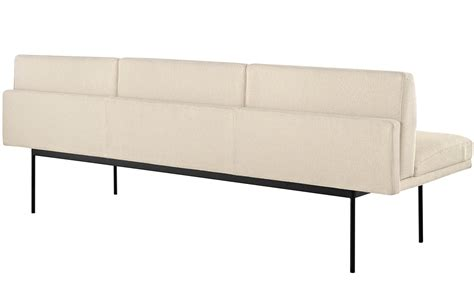 tuxedo sofa without arms hivemodern