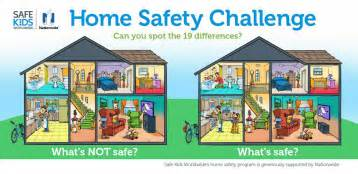 home safety safe california smart parents safe toolkit
