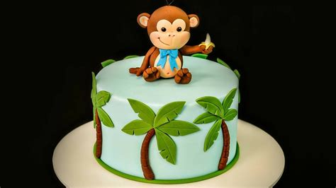 monkey face template for cake image collections
