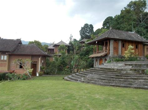 Common Areas Picture Of Puri Lumbung Cottages Munduk Puri Lumbung Cottages