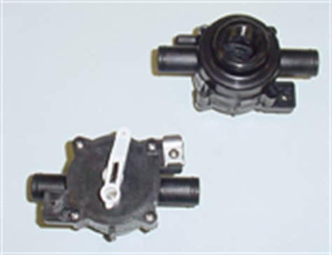 boat livewell valve livewell control valve