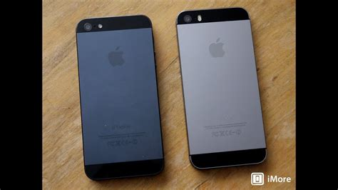 iphone 5s colors iphone 5s space gray and iphone 5 black and slate color