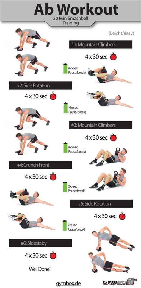 best stomach exercise best kettlebell ab workouts exercises for flat stomach