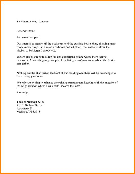 business letter letterhead formal business letter to whom it may concern theveliger