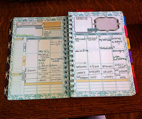 mormon mom planner printable mormon mom planner review giveaway