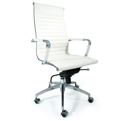 small white office chair small office chair white shipped within 24 hours