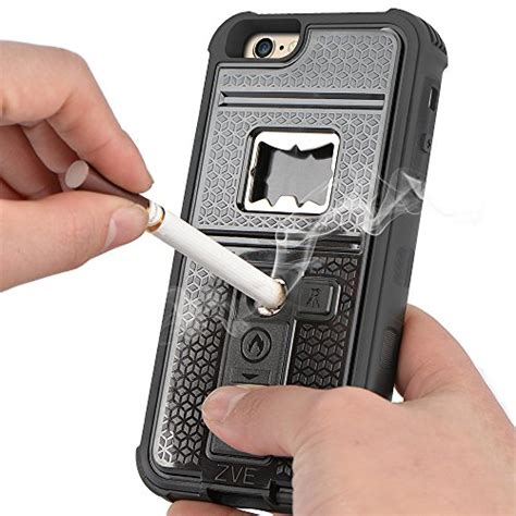 Lighter Iphone 6 6s lighter iphone lights your joints opens beers makes