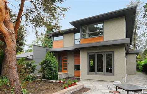 photos fabulous contemporary home in west vancouver 3