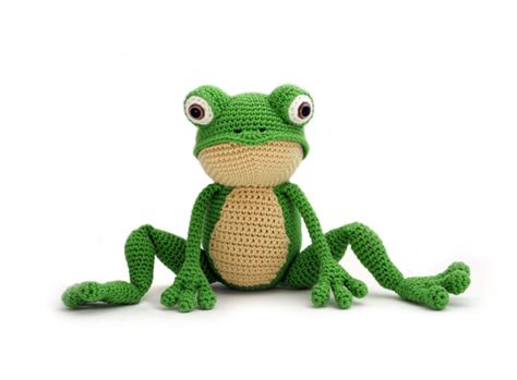 amigurumi pattern frog crochet tutorials crochet pattern frog amigurumi a