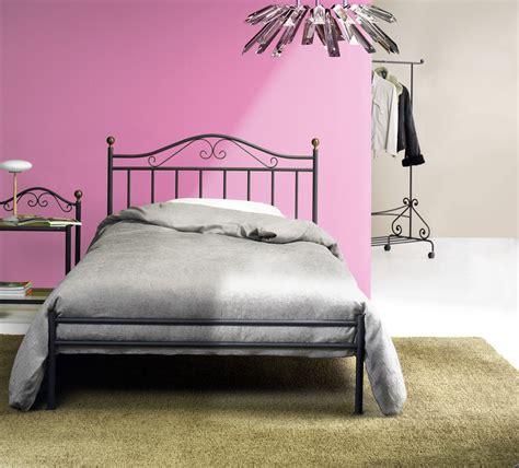 camere da letto ferro battuto letto in ferro battuto giulia di cosatto da 120