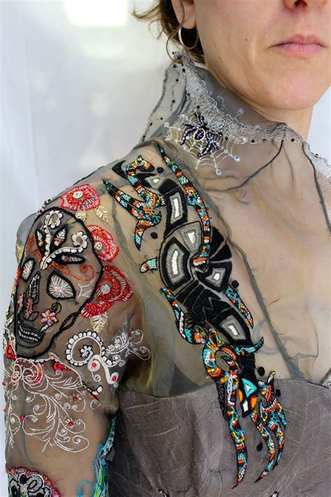 tattoo inspired clothing 25 best ideas about embellishments on