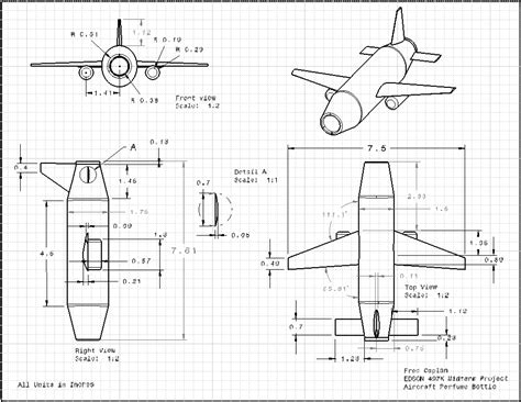 pattern a sketch catia catia v5 blog drawing test catia simple aeroplane