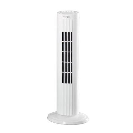 aloha breeze tower fan hawaiian breeze 27 quot oscillating tower fan walmart com