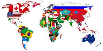 flag map great international resources for students teachers