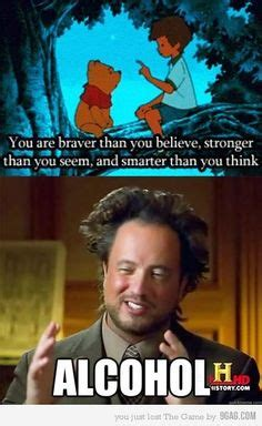 Stoned Alien Meme - ancient aliens hair guy dr who is an alien ancient