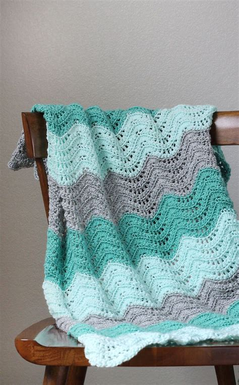Crochet Baby Blanket Designs by Crochet Baby Blanket Patterns For Cozy Blankets