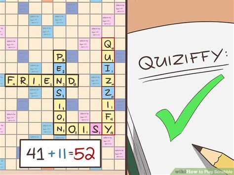 scrabble how to play how to play scrabble with pictures wikihow