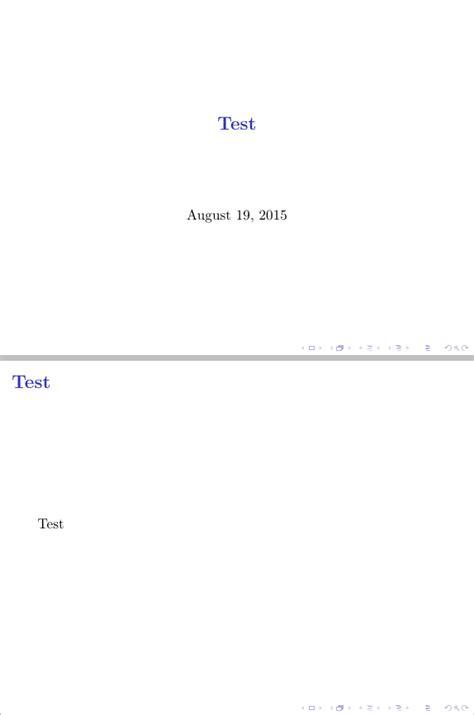 latex tutorial sle headers bold post header 1 col decolore net part 4 how