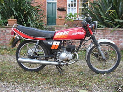 Suzuki X For Sale Suzuki X1 Classic Motorbikes