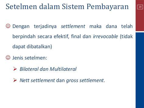 mengenal sistem pembayaran pajak secara elektronik e sistem pembayaran kebanksentralan bab 6
