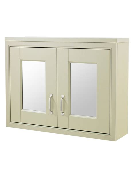 bathroom cabinets london old london pistachio 800mm mirror cabinet nlv215