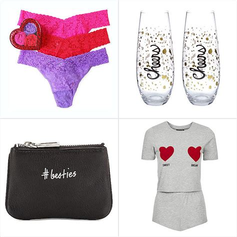 valentines day best gifts s day gifts for best friends popsugar fashion