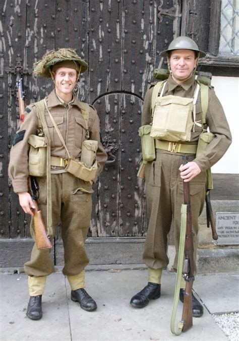 ww2 british soldier uniform british late and early ww2 uniforms british uniforms and