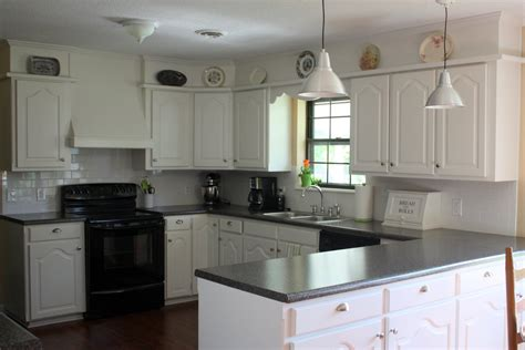 Whisperwood Cottages by Whisperwood Cottage 20 White Cottage Kitchens Features
