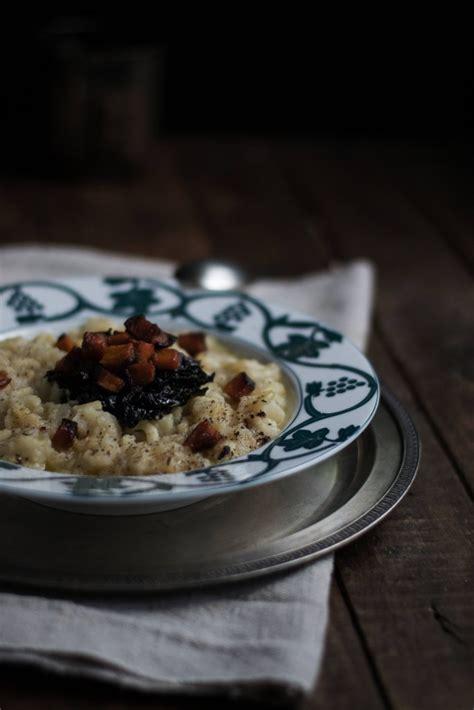 minestra di sedano rapa minestra di sedano rapa con cuore di cavolo nero e zucca