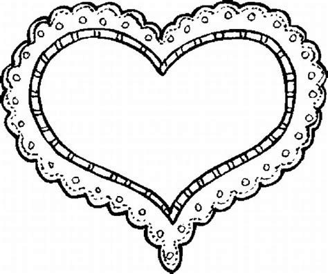 printable coloring pages valentines s day coloring pages
