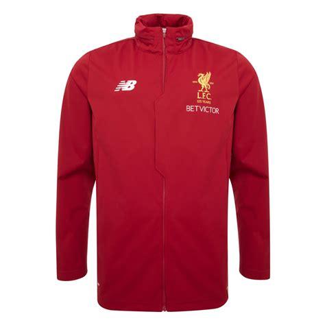 Vest Hoodie Liverpool Fc 11 H3vo liverpool 2017 2018 motion jacket jj730203rdp 65 08 teamzo