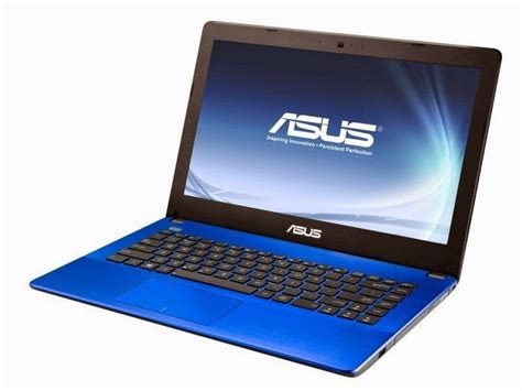 Laptop Asus A455ln Juli spesifikasi dan harga asus a455ln wx004d i5