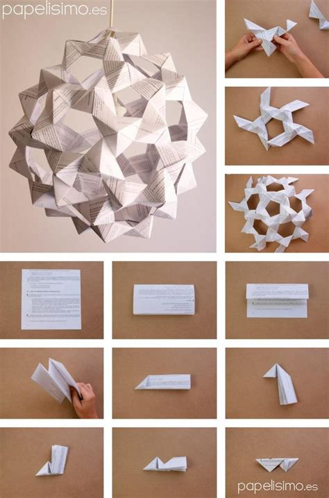 White Origami Paper Uk - 25 best ideas about paper ls on origami