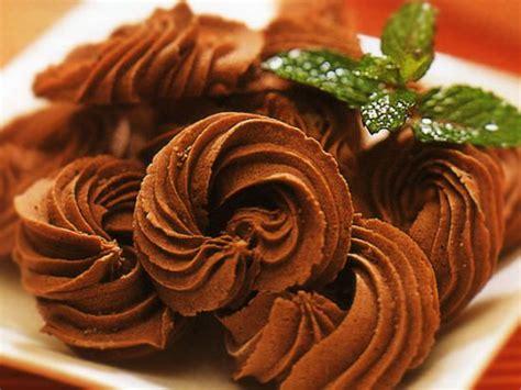 membuat kue kering coklat lebaran pin sebuah bumbu beraroma resep kombinasi bir jinten