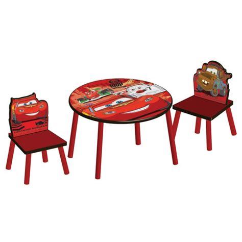 Tisch Mit 2 Stühlen by Kindertisch Cars Bestseller Shop F 252 R M 246 Bel Und