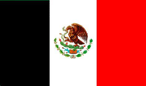 imagenes en rojo negro y blanco negro blanco y rojo los nuevos colores patrios de m 233 xico