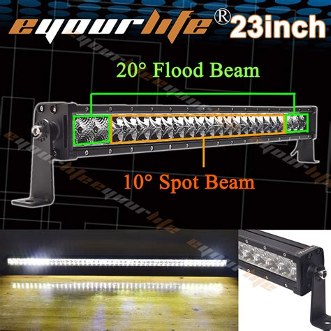 Eyourlife Led Light Bar The Best Features Of Eyourlife Led Light Bar Vespa