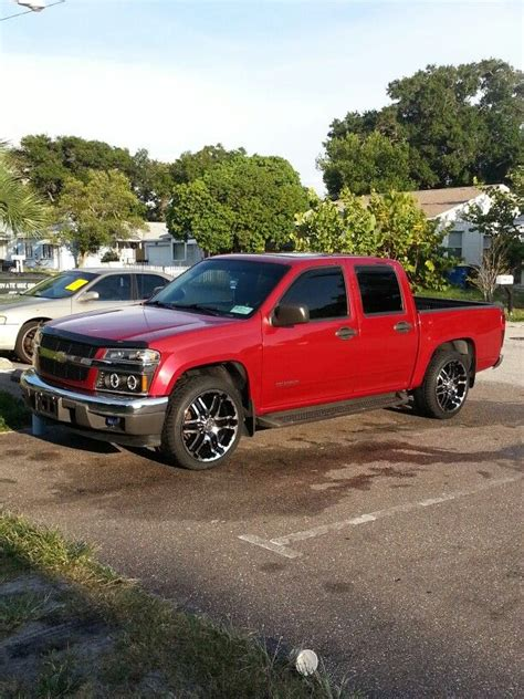 Chevy Colorado Lights by 25 Best Ideas About 2005 Chevy Colorado On