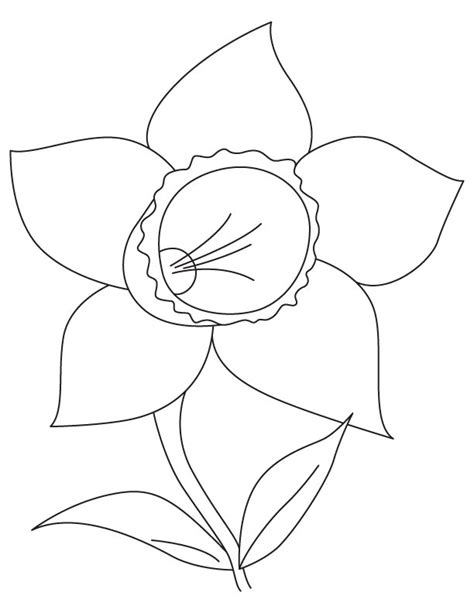 free drawings bulb coloring pages