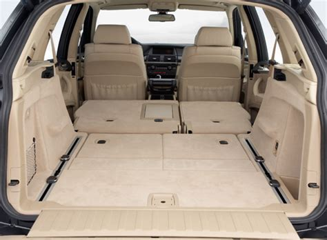 does the bmw x5 7 seats bmw x5 7 seater 7 seater cars