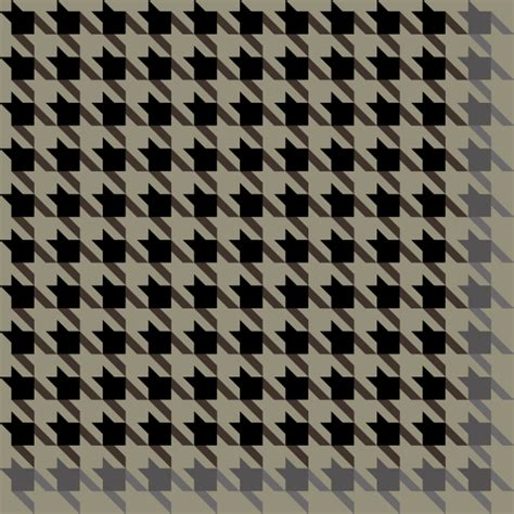 houndstooth pattern vector black and gray houndstooth check pattern vector data