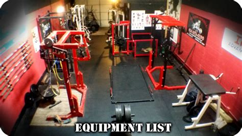 Westside Barbell Power Rack by About The Blue Collar Barbell Island Powerlifting