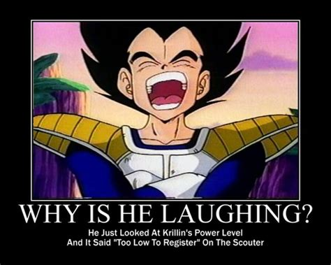 Dragon Ball Z Birthday Meme - i am the hype abridged vegeta deviantart
