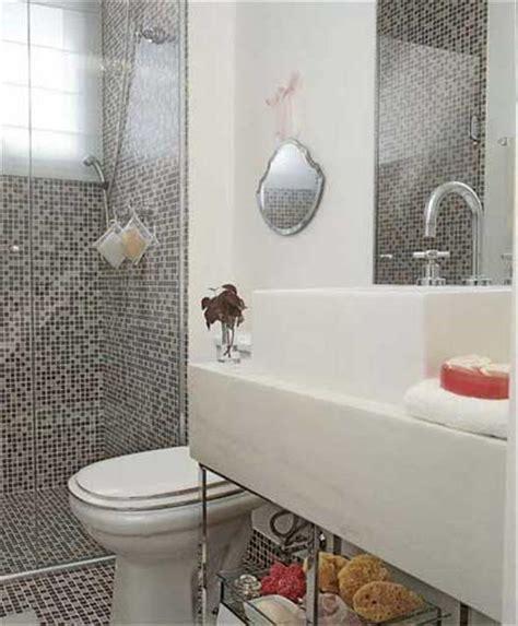 decorar o banheiro decorar o banheiro pastilhas 18 modelos diferentes