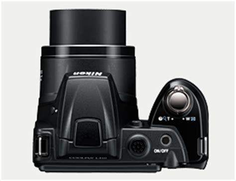 Kamera Nikon L310 Terbaru Master Store Kamera Digital Nikon Coolpix L310 14 1mp Hitam Harga Terbaru 2013