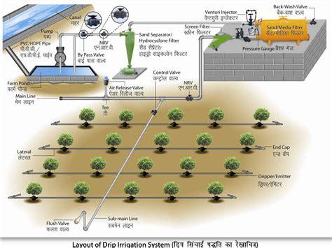 layout nedir tarım siteniz damlama sulama sistemleri 2