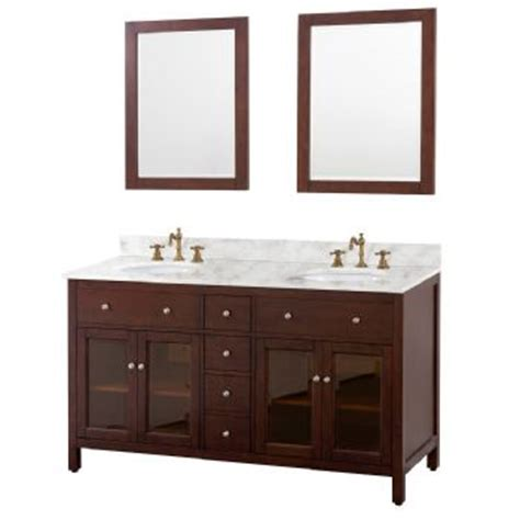 all wood bathroom vanity details about 50 quot bathroom vanity cabinet all wood all