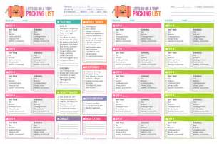 family vacation packing list template describing your summer vacation 171 chestnut esl efl 11 family vacation packing list pay stub template
