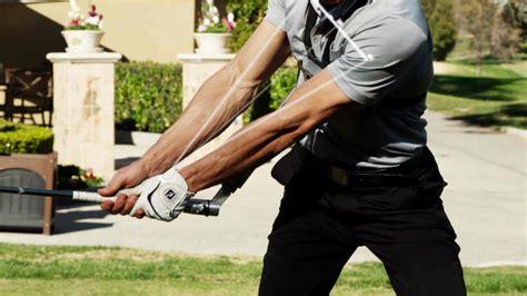 triangle golf swing golf training academy golf training club centerclubgolf