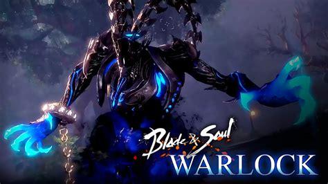 Blade And Soul die achte blade and soul klasse warlock sickert durch